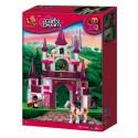 SLUBAN 280153. Girl's Dream Palace