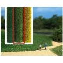 BUSCH 7211. Rollo Cesped alto 50 x 40 cm Verde primamera