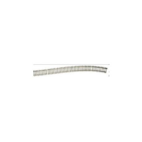 ROCO 42401. Vía RL - Flexible, traviesa de cemento 912 mm