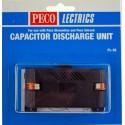 PECO PL-35. H0/N Condensador descarga motor desvíos.
