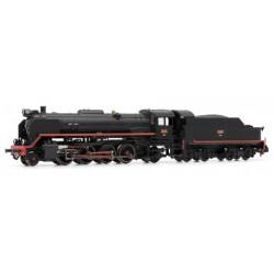ARNOLD 2338S. N - Locomotora de Vapor RENFE 141-2118