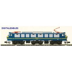KATO 1371330. Locomotora Eléctrica Renfe 251