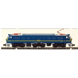 KATO 1371331. Locomotora Eléctrica Renfe 251