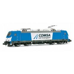 ARNOLD 2161. Locomotora Eléctrica - 253 COMSA