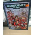 WARHAMMER 40.000/41-02. CÓDEX ANGELES SANGRIENTOS
