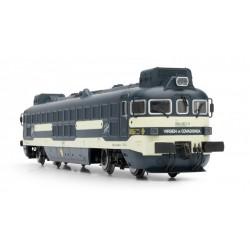 """ELECTROTREN 2365. H0 Locomotora diésel RENFE 354-001 """"Virgen de Covadonga"""""""