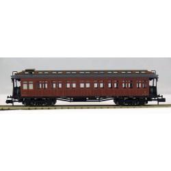 STARTRAIN 60505. N Coche Costa 2ª clase RENFE