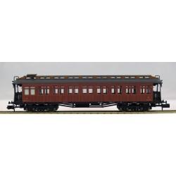 STARTRAIN 60513. N Coche Costa 3ª clase RENFE
