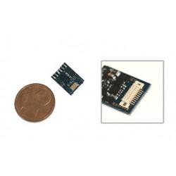 ESU 54686. Decóder LokPilot micro V4.0 DCC