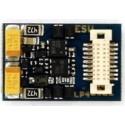 ESU 54689. Decóder LokPiklot micro V4.0- Next 18 MM