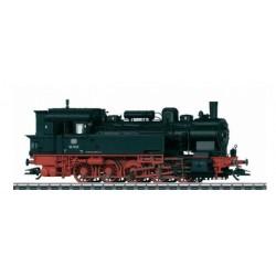 MARKLIN 37160. Locomotora Vapor - BR 94.5 DB. Alterna con Sonido