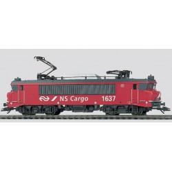 MARKLIN 37262. Locomotora Serie 1600 de NS Cargo.