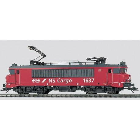 MARKLIN 37262. Locomotora Serie 1600 de NS Cargo. Alterna Digital