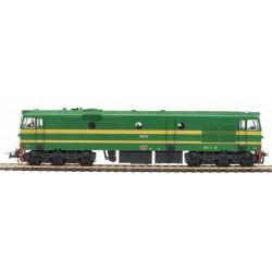MABAR 81510. H0 Locomotora Renfe Diésel matrícula 1912