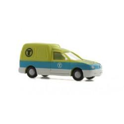 "RIETZE 16979. N Volkswagen Caddy ""Telefonica"""