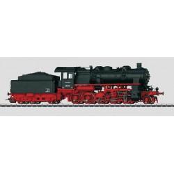 MARKLIN 37589. Locomotora Vapor- Insider 2013 BR 58. Alterna con sonido