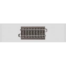 MARKLIN 24071.H0 Vía recta de 70,8 mm.