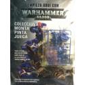 WARHAMMER 40-06-03. Iniciación al Warhammer 40.000
