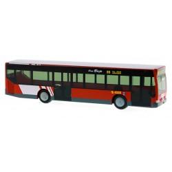 RIETZE 16189 N. Autobús Mercedes Citaro Madrid