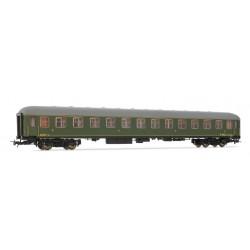 ELECTROTREN 18029. H0 Coche 2ª clase, RENFE BB 8562