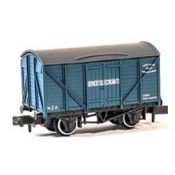 PECO NR-P935. N Vagón Cerrado ECONOMATO
