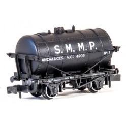 PECO NR-P936A. N Vagón Cisterna S.M.M.P. ANDALUCES