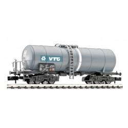 FLEISCHMANN 848026. N Vagón cisterna VTG con plataforma de frenos, RENFE