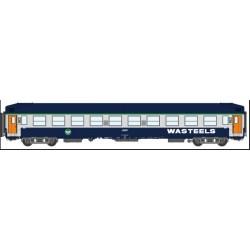SUDEXPRESS VB-194. H0 Coche litera UIC WASTEELS de la SNCF.