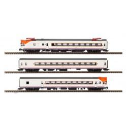 MABAR 84324. H0 Automotor UT432 RENFE OPERADORA. Digital