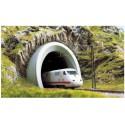 BUSCH 8194. N Portal túnel ICE. 1 vía