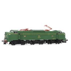 ELECTROTREN 3033S. H0 Locomotora Eléctrica 278.018 RENFE. Sonido.