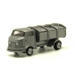EKO 2123. H0 Camión Sava recogida de basuras