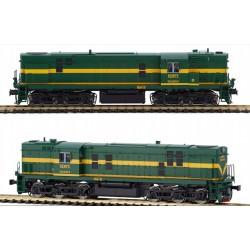 MABAR 81310. H0 Locomotora Diésel Alco 1329 RENFE.
