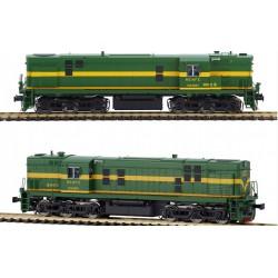 MABAR 81311. H0 Locomotora Diésel Alco 1305 RENFE