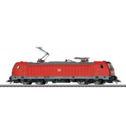 MARKLIN 36637. H0 Locomotora eléctrica serie BR 147 DB AG. Alterna con sonido.