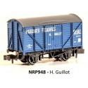 PECO NRP948. N Vagón Fudre H.GUILLOT