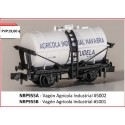 PECO NRP955B. N Vagón cisterna AGRICOLA INDUSTRIAL NAVARRA