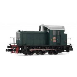 ARNOLD 2322D. N Locomotora diésel 303 Digital (10301) Versión Original.