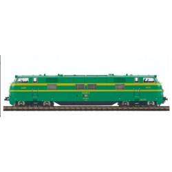 MABAR 81581. H0 Locomotora diésel Renfe 4026 UIC 340-026-4.