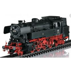 MARKLIN 39650. H0 Locomotora de vapor 65.0 de la DB. Alterna con sonido.