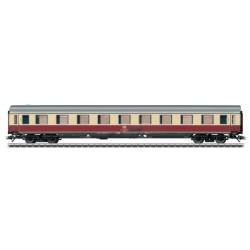 MARKLIN 43862. H0 H0 Coche de viajeros de 1ª Clase de la DB.