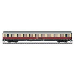 MARKLIN 43863. H0 Coche de viajeros de 1ª Clase de la DB.