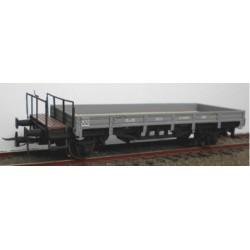 KTRAIN 0716-A. H0 Vagón Abierto borde bajo M350490