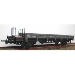 KTRAIN 0716-E. H0 Vagón abierto borde bajo M350555