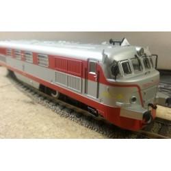 ELECTROTREN 2327. H0 Locomotora Diesel Renfe 352 VIRGEN DE LA SOLEDAD.