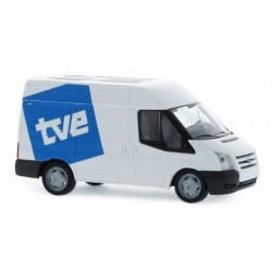 RIETZE 31519. H0 Furgoneta Ford Transit 06 TVE