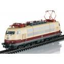 MARKLIN 39150. H0 Locomotora eléctrica de la serie 103.1 de la DB. Alterna con Sonido.