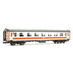 ELECTROTREN 5097. H0 Coche 5000 RENFE, Regionales, 2ª clase.