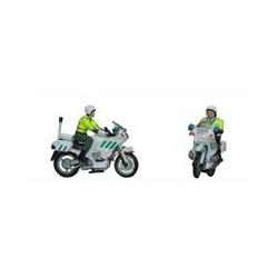 ANESTE 4240. Guardia Civil de Tráfico H0