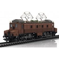 MARKLIN 39520. H0 Locomotora Eléctrica serie Fc 2x3/4 Köfferli. Alterna con sonido.